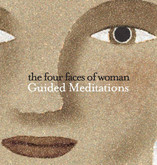 Four Faces of Woman front cover