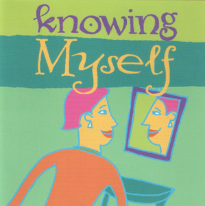 Knowing Myself front cover