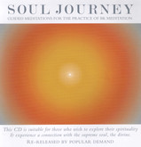Soul Journey front cover