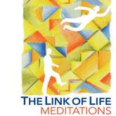 The Link of Life MP3 - guided meditations to connect with the source of light and strength