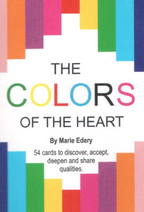 Colors of the Heart front