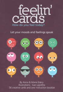Feelin' Cards front