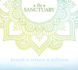 The Sanctuary front cover