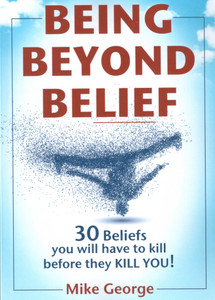 Being Beyond Belief front cover