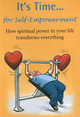 It's Time ... for Self Empowerment front cover