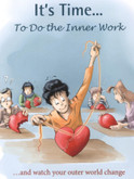 It's Time ... To Do the Inner Work front cover