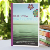 New Beginnings eBook PDF - An in-depth study of the basic concepts of Raja Yoga meditation