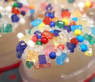 Jelly Bean Sugar Lip Scrub - Lip Scrub - Exfoliating Sugar Lip Scrub - Handmade