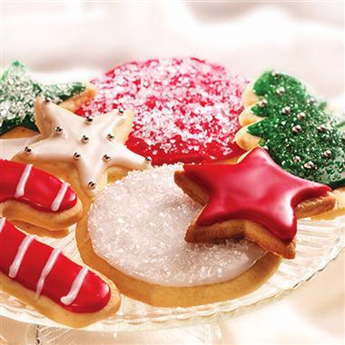 Christmas Cookies Lip Balm