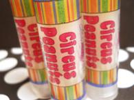 Circus Peanuts Lip Balm - Lip Candy Lip Balm
