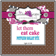 Let them Eat Cake (type) Roll On Perfume Oil