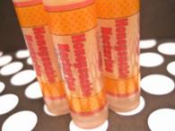 Honeysuckle Nectarine Lip Balm