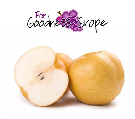 Asian Pear Lip Balm