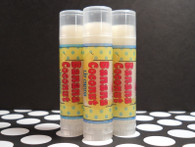Banana Coconut Lip Balm - The Best Lip Balm