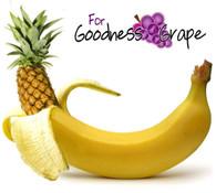 Banana Colada Lip Balm - The Best Lip Balm