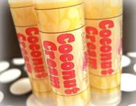 Coconut Cream Lip Balm - The Best Lip Balm