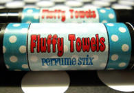 Fluffy Towels Solid Perfume Stick