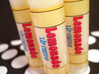Lemonade Lip Balm - The Best Lip Balm