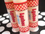 Lychee Lip Balm - The Best Lip Balm