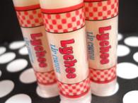 Lychee Lip Balm - The Best Lip Balm