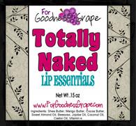 Totally Naked Lip Balm - No Flavor