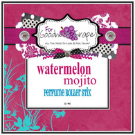 Watermelon Mojito Perfume Oil - 10 ml