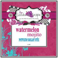 Watermelon Mojito Perfume Oil - 10 ml