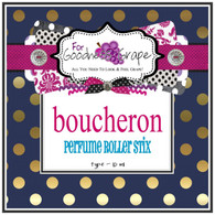 Boucheron (type) Perfume Oil - 10 ml - Roll on Perfume