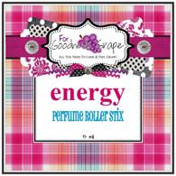 Energy Perfume Oil - 5 ml - Roll On l