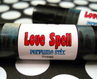 LOVE SPELL (type) Solid Perfume Stick