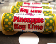 Pineapple Key Lime Lip Balm