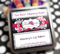 Happy Mother's Day Lip Balm Collection Tin