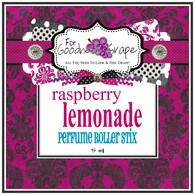 Raspberry Lemonade Roll On Perfume Oil - 10ml
