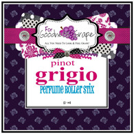 Pinot Grigio Roll On Perfume Oil 10 ml