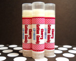 Cherry Cotton Candy Lip Balm