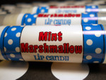 Mint Marshmallow Lip Balm