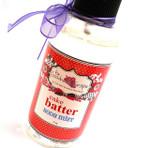 Cake Batter Body Mist - 4oz