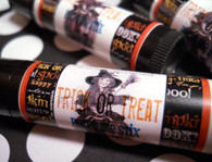 Trick or Treat Halloween Solid Perfume Stick