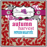 Autumn Harvest Roll On Perfume Oil 5ml
