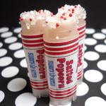 Salted Popcorn Sugary Lip Scrub