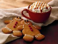 Gingerbread Latte Lip Balm