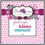 Pink Sugar Kisses Roll on Perfume Oil - 10ml