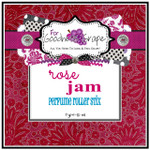 Rose Jam (type) Roll On Perfume Oil - 10 ml