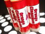 Orange Cinnamon Roll Lip Balm