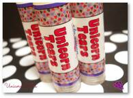 Unicorn Tears Lip Balm