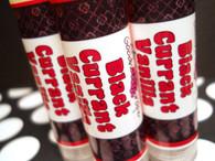 Black Currant and Vanilla Lip Balm