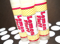 Lemon Fluff Lip Balm