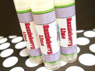 Razzleberry Lime Lip Balm