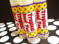 Tropical Iced Tea Lip Balm