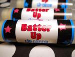 Batter Up Lip Balm